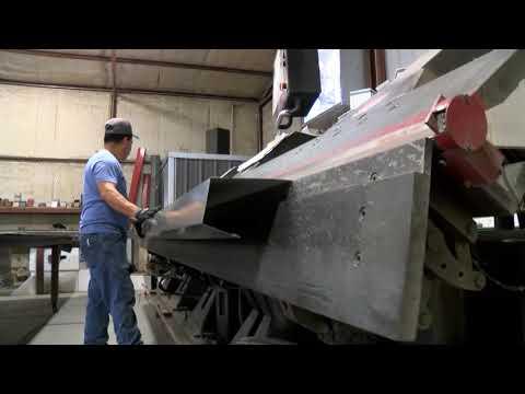 JAG Metals 350 Big Hoss Video | Texas Motor Speedway