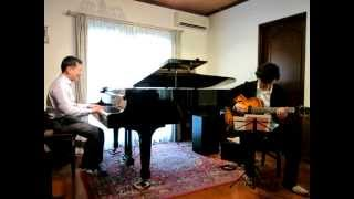 2-3 Blues~Sonny Moon For Two - Hiroyuki Miyashita(p) & Hidefumi Nose(g)