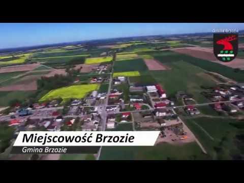 Gmina Brzozie (2018-05-22)