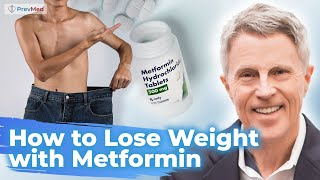 How to Lose Weight with Metformin PCOS Nondiabetics