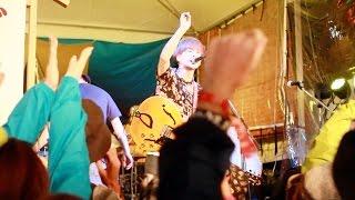 DENIMS初となったFUJI ROCK FESTIVALでのライブ映像。 at 苗場食堂 Web ...