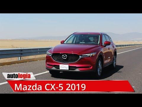 Download Mazda CX-5  - Test - La potencia que merecía