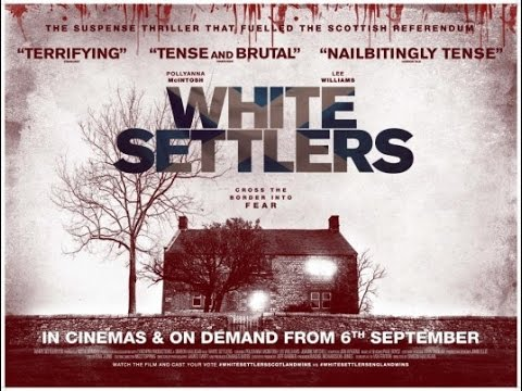 White Settlers trailer
