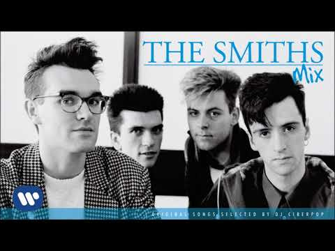 THE SMITHS - MIX by Dj Ciberpop