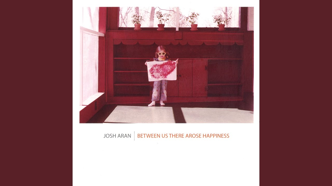 Between Nowhere and Happiness