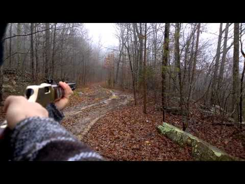 Big Boy Eagle Scout Centennial Rifle - Henry .44 Magnum