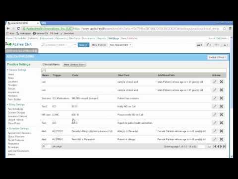 9/26/2013 Webinar: Understanding the Role of Azalea Account Administrator