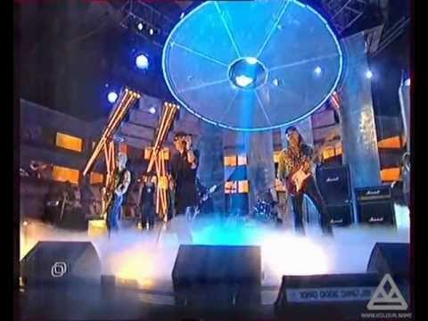Фабрика Звезд-6: Дмитрий Колдун feat Scorpions - Still Loving You (2006)
