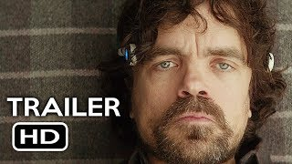 Rememory Official Trailer #1 (2017) Peter Dinklage, Anton Yelchin Sci-Fi Movie HD