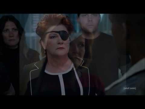 1 NTSF:SD:SUV  & Star Trek Voyager Janeway Forever