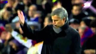Real Madrid VS Barcelona - El Clasico The Movie   - 26.10.2013 HD
