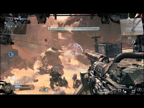 titanfall beta retrieving matchmaking list