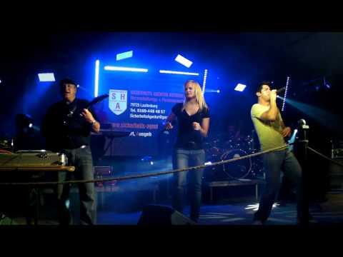 Chilbi Waldshut Samstag - Partynacht mit Popcorn und DJ