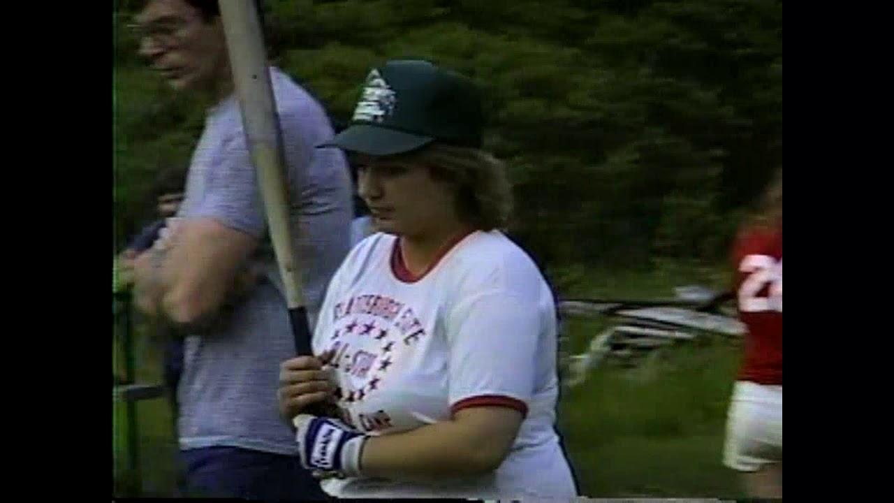 Sandy's Deli - Fox Hill Softball  6-1-87