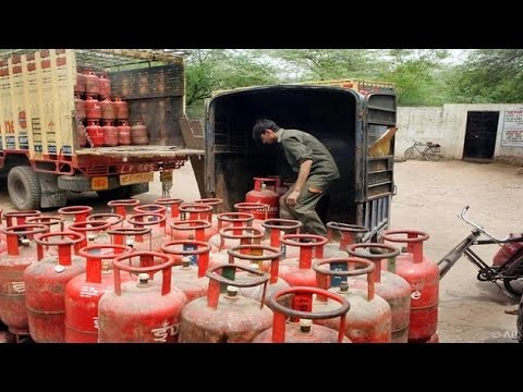 Subsidised LPG cylinders to be dearer by Rs 2