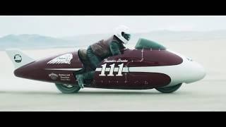 Indian Motorcycle The Spirit of Munro