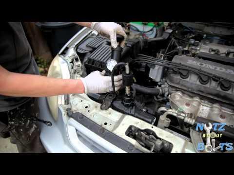 1996-2000-honda-civic-radiator-pressure-testing