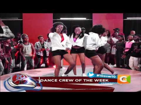 Dance Crew of The Week | Bliss Dance Crew #10Over10