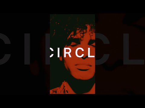 Post Malone - Circles (Red Vertical)