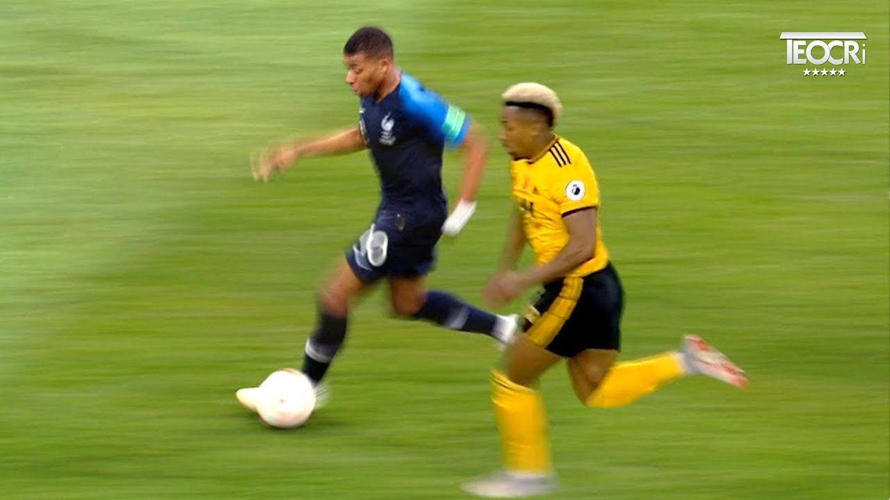 Download Epic Speed in Football