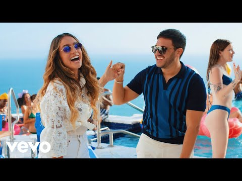 Jonas Blue, HRVY - Younger (Official Video)
