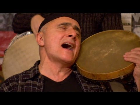 Mugam: Azerbaijan's unique folk music