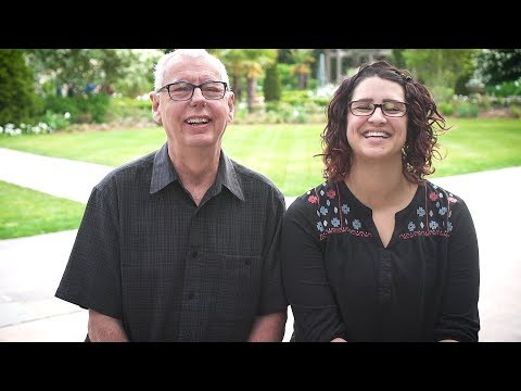 CHEM180 Professor Lyle and Allison Hester from Endeavor Charter School