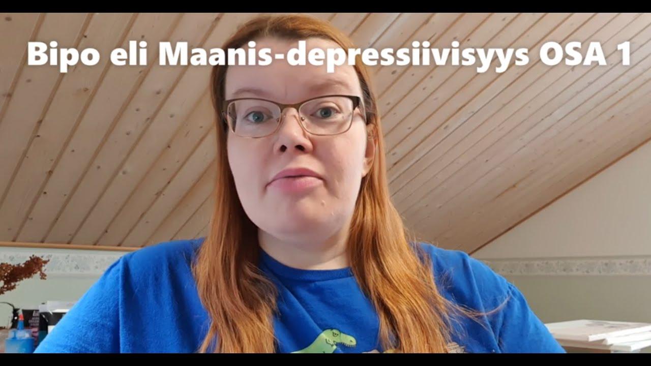 Maanis Depressiivisyys