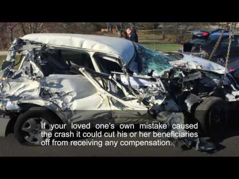 Michigan Wrongful Death and Accident Lawyer