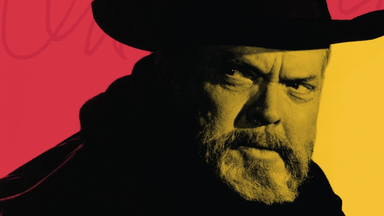 The Eyes Of Orson Welles - Official Trailer