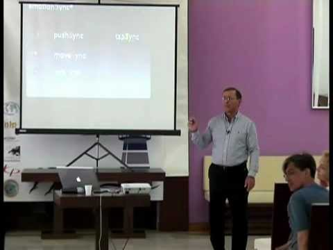 emotionSync - Methoden der Ultra Kurz Zeit Therapie und Coaching auf dem Weltkongress 2012