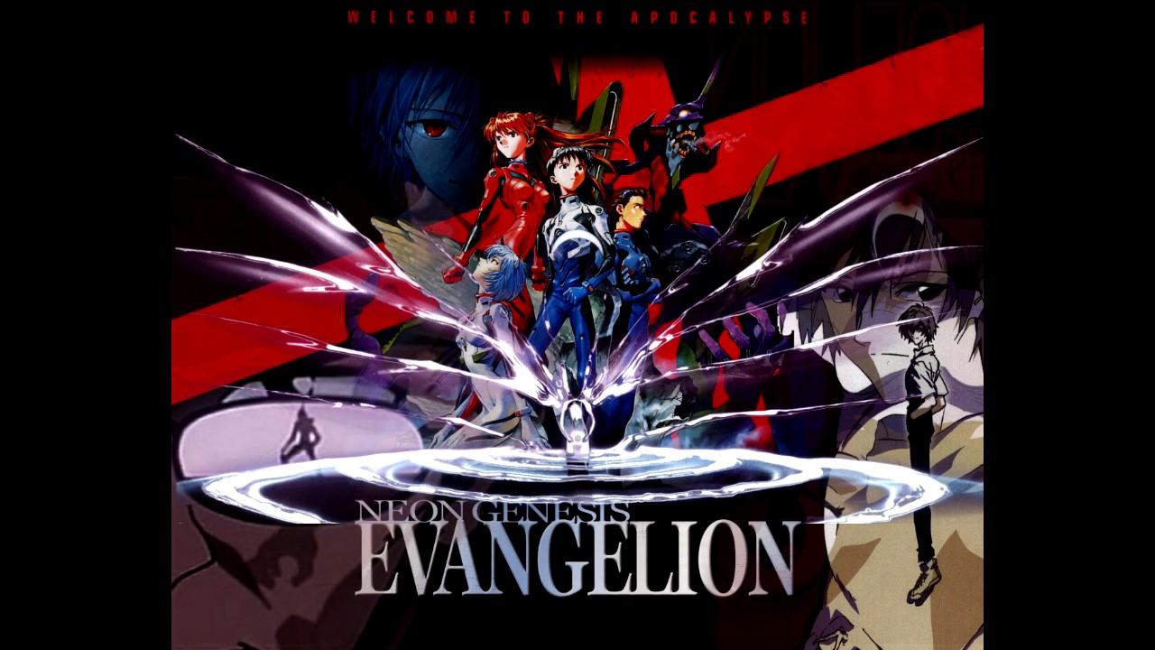 cruel angels thesis english translation A complete english localization of the official a cruel angel's thesis music video from the neon genesis evangelion - 01 test-type dvd we translated this video to use as the opening to the.