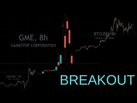 IS ALL TIME HIGHS PRICE DISCOVERY NEXT AS BITCOIN RUNS AGAIN?