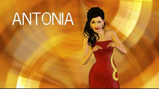 Baixar Meet Antonia: The Queens of Starlight Shores