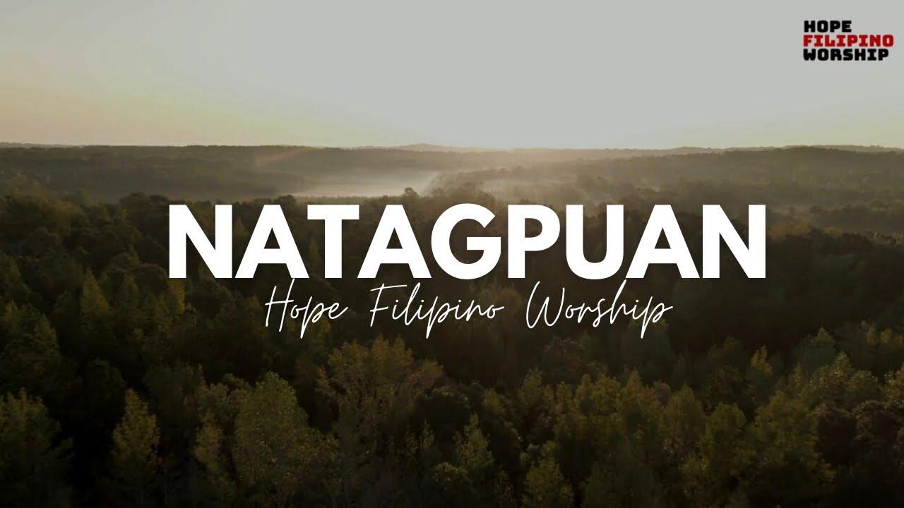 Download Natagpuan -  Hope Filipino Worship (Official Lyric Video)