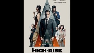 ['PDF'] High-Rise: A Novel (Movie Tie-in Editions)