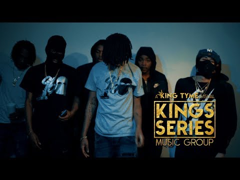 (Watch In HD) Yung Gap - Trip 2 The Bank (Directed by King Tyme)
