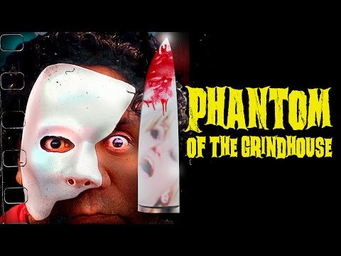 Phantom Of The Grindhouse - Official Trailer