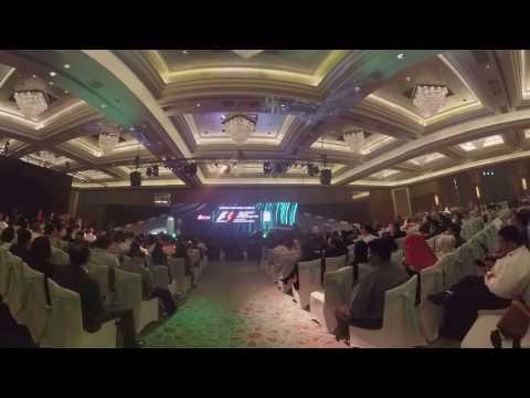 Sepang F1 Press Conference (360 VR)