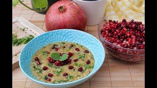 One Pot Vegan Meals - Easy One-Pot Vegan Meals - Split Pea Soup