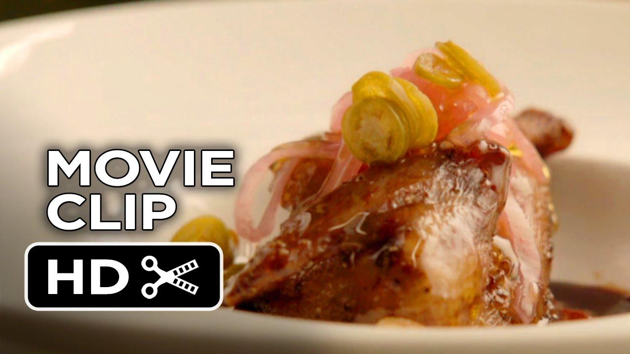 Download Chef Movie CLIP - Working On A Meal (2014) - Jon Favreau, Sofía Vergara Blu-Ray Movie HD