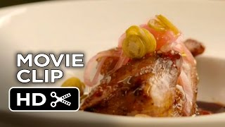 Chef Movie CLIP - Working On A Meal (2014) - Jon Favreau, Sofía Vergara Blu-Ray Movie HD