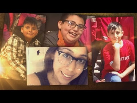Teachers Of 4 Students Who Died From Inhaling Pesticide Speak Out