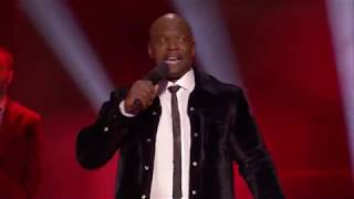 America's Got Talent The Champions Results Week 2