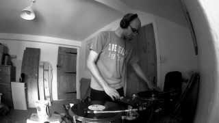 Bergandict - Boom Bap Hip Hop Vinyl Mix (DJ Premier, KRS ONE, X-ecutioners, Bahamadia, Nas)