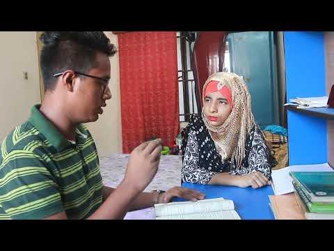 Home Tutor/আমার প্রথম ভালবাসা ( Bengali Short Film 2017 ) | Mehedi Hasan Reyad