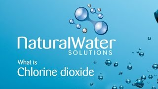What is Chlorine Dioxide
