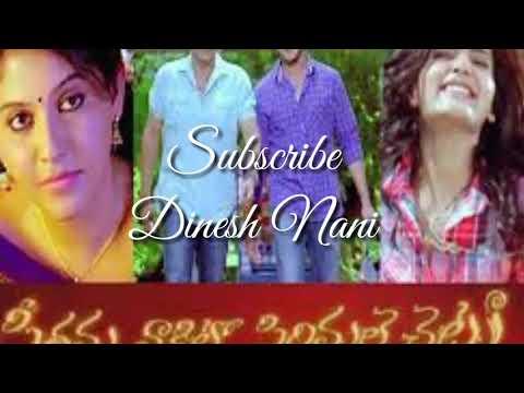 Svsc Best Background Music By Dinesh Nani