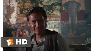 Young Guns (9/10) Movie CLIP - I'm Gonna Kill Billy the Kid (1988) HD