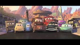 Cars Trailer
